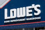 Buy Lowe's and Watch It Go Higher