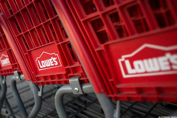 Janet Yellen's Hawkish Fed Could Pummel Lowe's, Home Depot