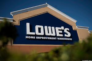 Lowe's (LOW) Stock Gains, BofA/Merrill Lynch Upgrades to U.S. 1 List