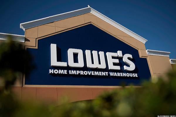Lowe's (LOW) Innovation Labs' Nel Talks 'Lowebots' Introduction