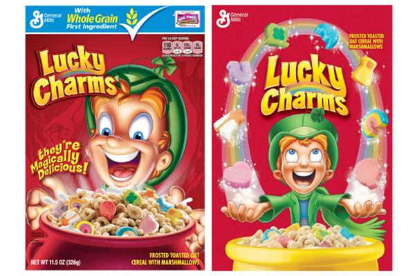 General Mills Bets Big on Classic Packaged Cereals