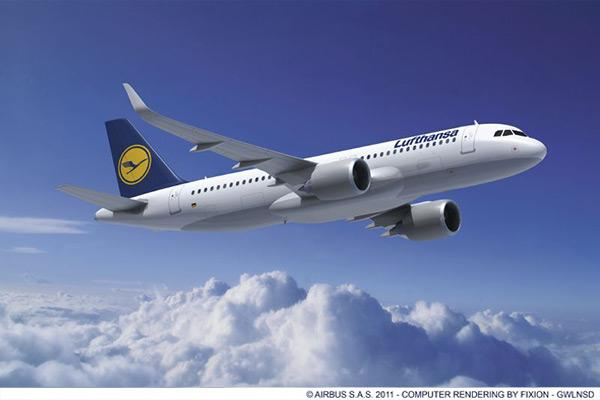 Lufthansa Soars to Top of European Leaderboard on Surprise Guidance Lift