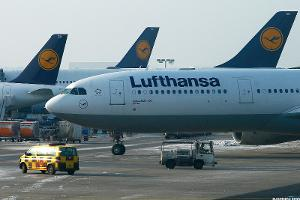 Airlines Face Tougher Times Ahead in Europe