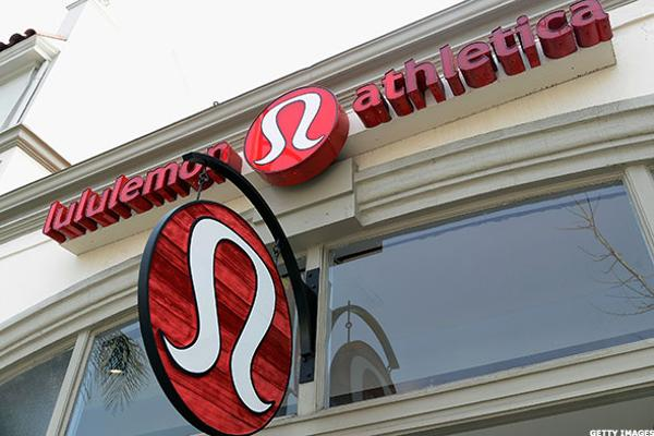 Jim Cramer -- Lululemon Could Set Investors Up for Disappointment