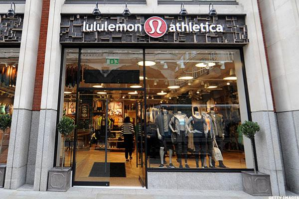 Lululemon Is in Danger of Losing Market Share to Puma, Rihanna and Kylie Jenner
