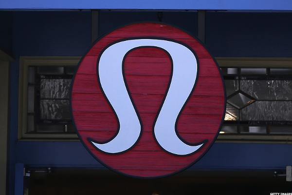 Mystery Lululemon Board Member Rhoda Pitcher Is 'Valued' -- but Is She Qualified?