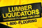 Lumber Liquidators (LL) Stock Hammered, CDC: Flooring Poses Increased Cancer Risk