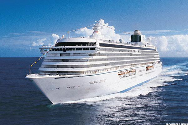 Norwegian Cruise Line (NCLH) Unveils New Luxury Ship