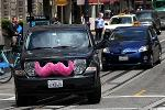 Lyft Says COO Tibbens Not Interested in Trump Position Despite Report He's Under Consideration