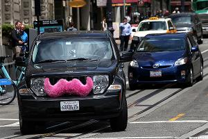 Apple Reportedly Wants to Ride with Lyft, but Has No Interest in Buying It