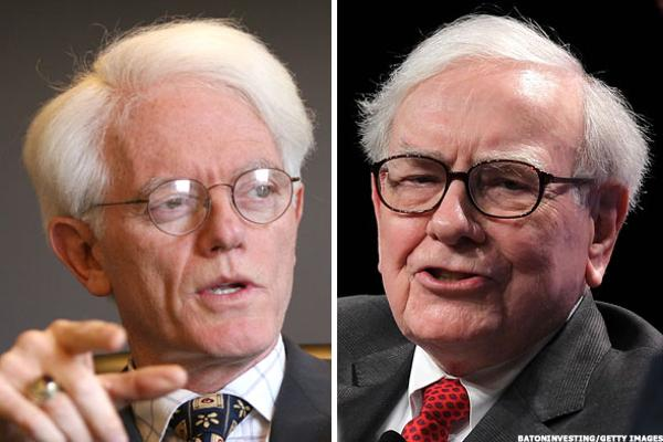 The Ingenious Moneymaking Method of the World's Super Investors: Buffett, Lynch, Icahn