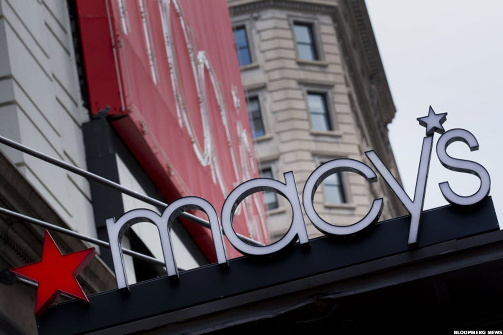 Macy's Shares Fly Off the Shelves as Retailer Unveils Comeback Plan