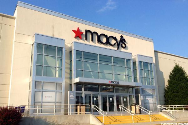 Macy's to Close 100 Department Stores in Dramatic Move