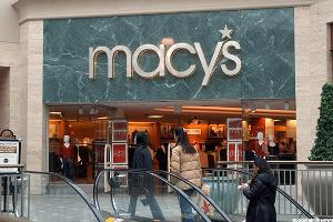 Macy's (M) Stock Coverage Started at Guggenheim