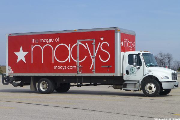 Here's Why Macy's Just Fired a Key Executive That Earned $900,000 a Year