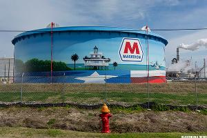 Marathon Petroleum (MPC) Stock Receives 'Buy' Rating at Jefferies