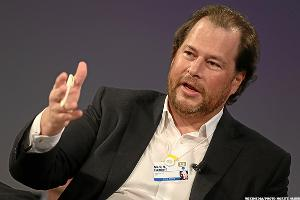 Salesforce Earnings Set to Start the Party Early