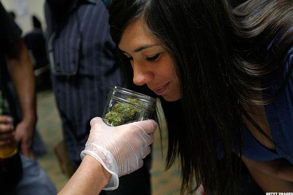 The April 20 Weed Holiday Is Here: These 5 Businesses Are Soaring in States Where Pot Is Legal