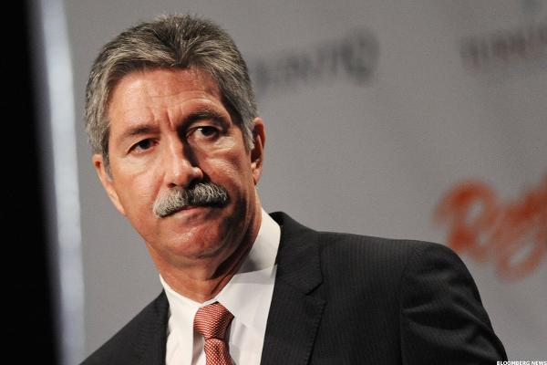 U.S. Steel Wants to Bring Back 10,000 Workers, CEO Mario Longhi Says