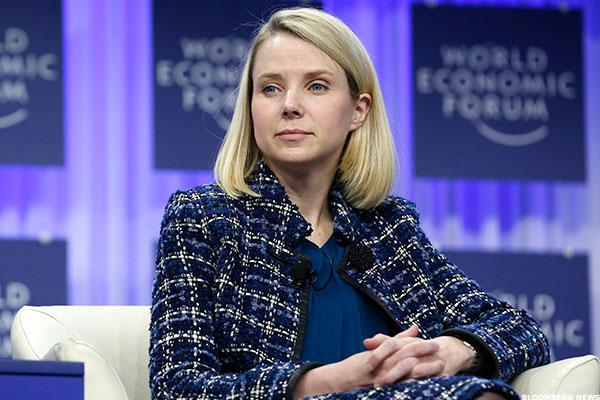 What Is Marissa Mayer's Legacy at Yahoo!?