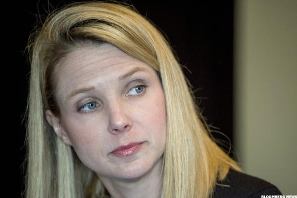 Yahoo!'s Earnings Will Reveal Just How Fast the Core is Falling
