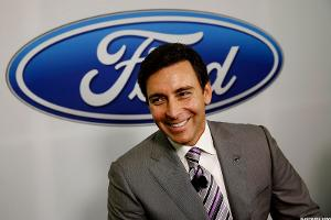 The Bombshell With Ford's Now Former CEO Is a Harsh Reminder on the Uncertain Future for Cars