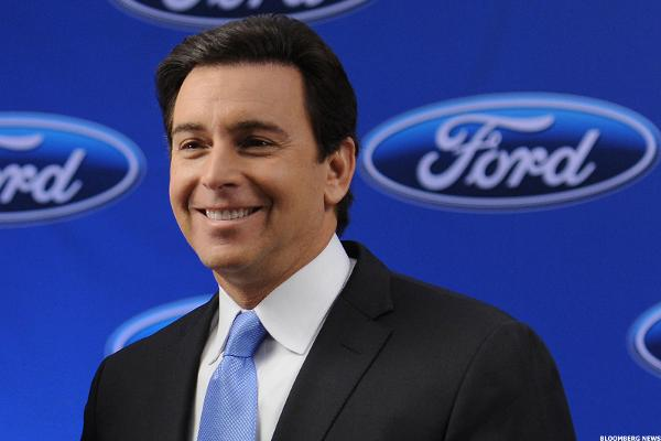 What Happened to Ford's Ex-CEO Is a Harsh Reminder the Future for Cars Is Uncertain