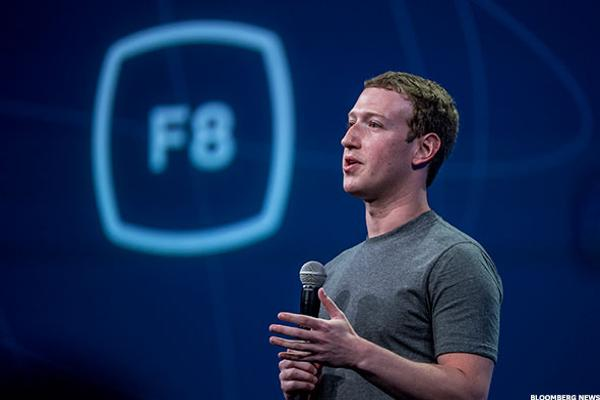 Facebook (FB) Aims to Gain From Small Businesses, VP Tells CNBC