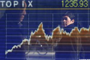 Asian Markets Mixed Before U.S. Jobs Data; Alumina Rises on Alcoa Peace Deal