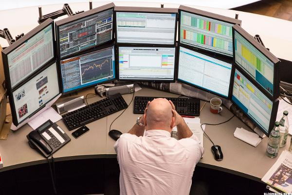 Traders Could Be Thrashed for Heavily Shorting These 5 Stocks