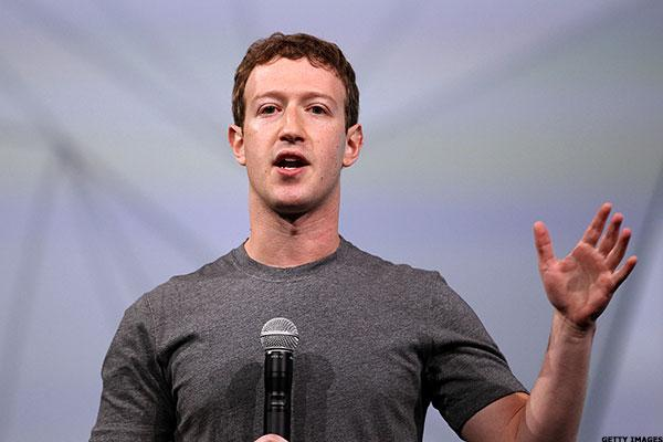Here's What You Missed in Mark Zuckerberg's Harvard Commencement Speech