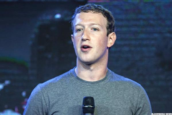 Is There 20% Upside to Facebook's Stock? -- Tech Roundup