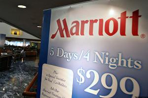 Marriott (MAR) Stock Falling in After-Hours Trading Despite Q2 Earnings Beat