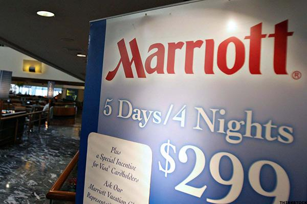 Battle of the Marriotts: Which One Offers More Upside Potential?
