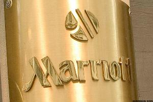 Marriott (MAR) Stock Price Target Raised at Barclays