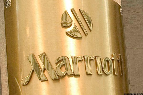 Marriott Buys Starwood for $12.2B, Becomes World's Largest Hotel Owner