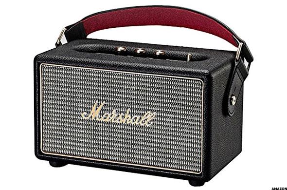 Get the Kilburn Bluetooth Speaker on Amazon now