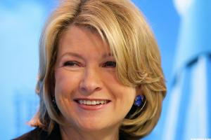 What Is Martha Stewart's Net Worth?