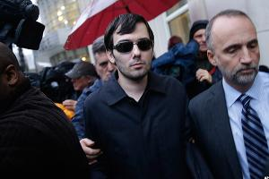 Pharma Bro's Trial to Begin Monday
