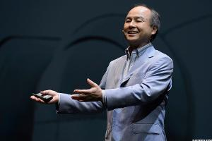 SoftBank's 'Masa' Plays Politics as His Global Empire Grows