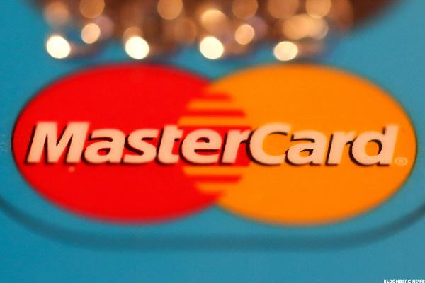 MasterCard Breaks Out