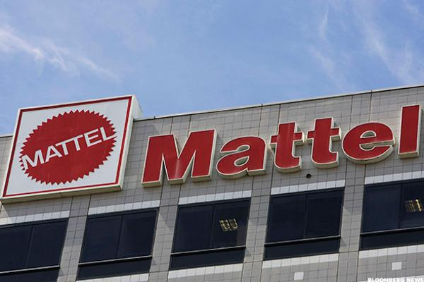 What to Look for When Mattel (MAT) Reports Q2 Earnings on Wednesday