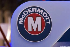 McDermott (MDR) Stock Rises in After-Hours Trading on Q3 Earnings