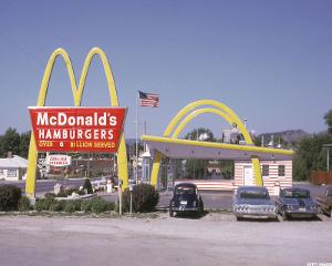 McDonald's Turns 75 -- What It Could Learn From Its First Store in the '40s