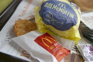 McDonald's U.S. Didn't Have Sales Growth During the Holidays