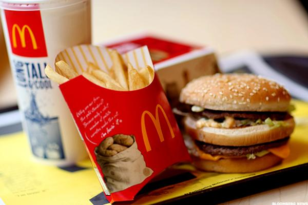 Jim Cramer: Fears About McDonald's Are Overblown