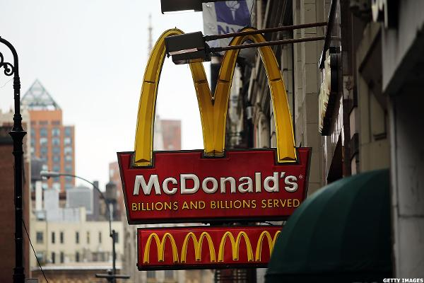 More Squawk from Jim Cramer: McDonald's (MCD) Weak Domestic Sales Are 'No Shocker'