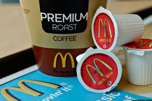 McDonald's Looks for Fast Food Sweet Spot Between Lunch, Dinner