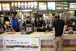 McDonald's, Wal-Mart, Target and TJX Boost Wages, but Can They Afford It?