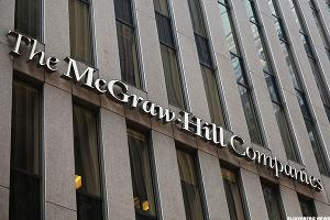 McGraw Hill Continues to Focus on Returning Capital to Shareholders